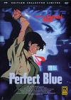 Perfect Blue (Édition Collector - Edition limitée)